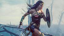'Wonder Woman' tiếp tục thống lĩnh phòng vé, 'The Mummy' gây thất vọng