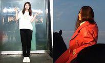 Sao Hàn 15/6: Tzuyu xinh tươi đón tuổi 18, Krystal tạo dáng chuyên nghiệp