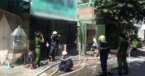 Cháy nhà nghỉ 5 tầng tại Sài Gòn, nhiều đôi nam nữ tháo chạy