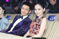 Huỳnh Hiểu Minh và Angelababy dẫn đầu danh sách cặp đôi có thu nhập 'khủng' nhất làng giải trí Trung Quốc