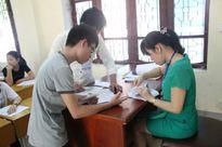 Nghệ An: 32 học sinh được miễn thi THPT quốc gia 2017
