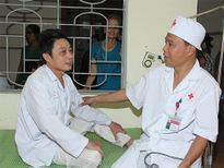 'Ân nhân' của những bệnh nhân nghèo