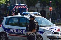 Vụ đâm xe ở đại lộ Champs Elysees: Bắt 4 thân nhân của thủ phạm