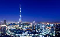 Vì sao bạn có thể ngắm hoàng hôn 2 lần trên tòa tháp Burj Khalifa?
