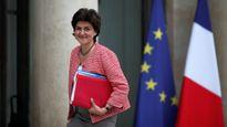 Bộ trưởng Quốc phòng Pháp từ chức sau 1 tháng tại vị
