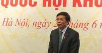 Tổng Thư ký QH: 'Lần đầu tiên phiên thảo luận có số ĐB đăng ký lớn vậy'