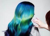 Nếu không biết nhuộm tóc màu gì thì nên thử ngay kiểu tóc này!