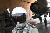 Gia đình phi công Su-22 bị Mỹ bắn rơi ở Syria lên tiếng