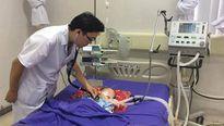 Liên tiếp trẻ nhập viện nhiễm độc chì do thuốc cam