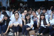 TPHCM: Gần 1.000 thí sinh bỏ thi