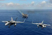 Diễn biến vụ Mỹ bắn hạ phi cơ có người lái đầu tiên trong 18 năm