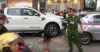 Hơn 4.000 người chết vì tai nạn giao thông trong 6 tháng