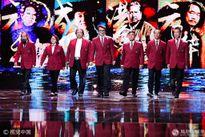 7 cao thủ màn ảnh đỉnh nhất của Trung Quốc mừng tủi ngày hội ngộ