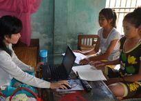 Cô giáo tật nguyền ở vùng rốn bão Chanchu thủa ấy