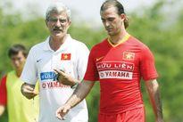 Cầu thủ nhập tịch vì tiền, đừng nghĩ đến màu áo đội tuyển quốc gia