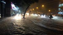 Nguy cơ ngập nặng trong các trận mưa tới ở Hà Nội: 18 'điểm đen' cần lưu ý