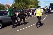 Vụ xe lao vào đám đông ở Newcastle: Không phải khủng bố?