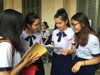 Những thí sinh đầu tiên trúng tuyển Trường ĐH Bách khoa TP.HCM