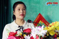 Quan tâm nước sạch, đầu tư phát triển du lịch biển Thiên Cầm