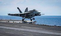Mỹ tuyên bố bắn hạ máy bay Syria để tự vệ