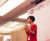 'Chìa khóa' giành học bổng thạc sĩ Harvard danh tiếng của cô gái Việt