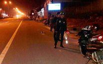 Bắt nhóm nghi can đâm chết người trên quốc lộ 51