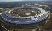Thiết kế trụ sở 5 tỷ USD của Apple
