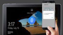 Samsung Flow hỗ trợ mở khóa máy tính Windows 10 bằng smartphone