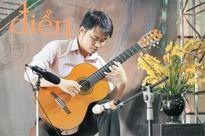 Tiếng đàn từ trái tim