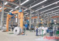 Nghệ An sẽ xây dựng nhà ở cho 3.000 công nhân ở khu công nghiệp