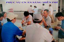 CĐ TCty Việt Thắng - CTCP: Cùng người sử dụng lao động chăm lo đời sống công nhân
