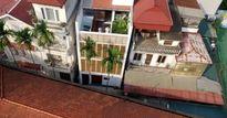 Báo Tây tấm tắc khen ngôi nhà Hà Nội có cửa sổ tre cao 8m