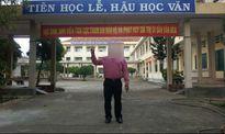 Phú Yên: Thua độ bóng đá, thầy giáo 'mật phục' trước ngân hàng cướp tiền