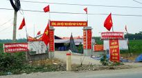 Truy tố 14 cựu cán bộ giao đất sai ở Đồng Tâm