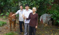 Huyện Gia Lâm: Nhiều đổi mới trong công tác đền ơn đáp nghĩa