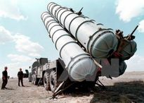 Iran chế tạo hệ thống tên lửa phòng không tương tự S-300 của Nga