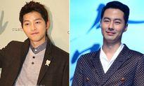Người có công lớn nhất trong chuyện tình Song Joong Ki – Song Hye Kyo