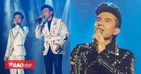 Đan Trường đưa trò cưng Trung Quang lưu diễn và quay 2 MV tại Hàn Quốc