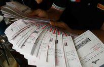 Bán vé số trên 100 triệu đồng/năm đóng thuế thu nhập