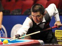 Sao billiards thế giới hội tụ tranh cúp BTV Becamex IJC