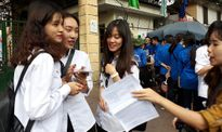 Công bố điểm thi THPT Quốc gia: 'Bùng nổ' điểm 10 các môn xã hội