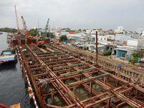Công trình chống ngập làm nứt hơn 180 nhà dân: Chủ đầu tư nhận trách nhiệm đền bù