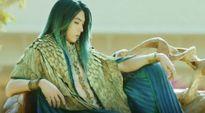 Diễn xuất của mỹ nam 'Cô dâu Thủy thần' gây tranh cãi