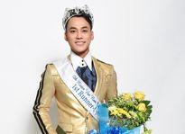Phan Ngọc Luân đăng quang ngôi vị Á vương Người Việt Thế giới 2017