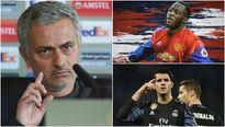 MU chốt giá mua Lukaku: Mũi tên trúng 2 đích của Mourinho?