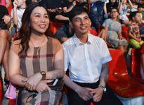 Cha mẹ Sơn Tùng tham gia sự kiện mừng sinh nhật con