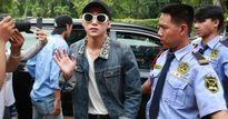 Vệ sỹ sao Việt: Sơn Tùng hào quang, Lương Bằng Quang bị tố 'làm màu'