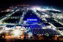 6 tháng đầu năm, SamSung Display vẫn là dự án FDI lớn nhất