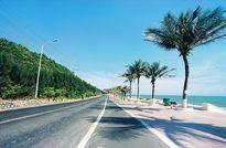 Triển khai đường bộ ven biển tỉnh Nam Định