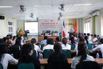Hội thảo quốc tế Bảo tồn di tích và phát triển du lịch